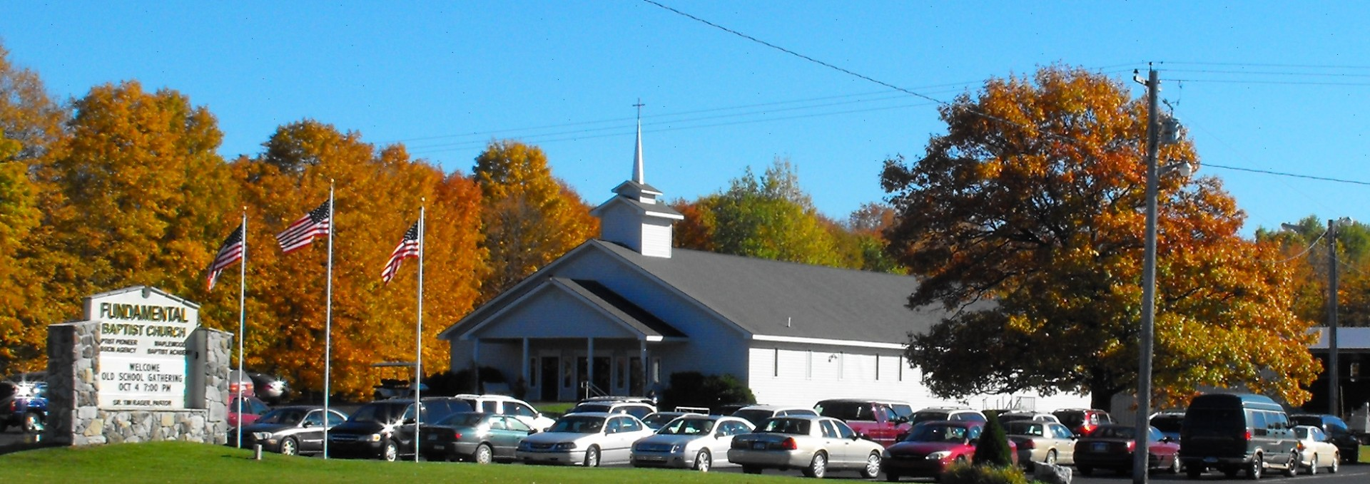 Fundamental Baptist Church